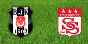 Sivasspor'da Beşiktaş maçı öncesi şok istifa!