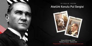 """Beşiktaş Müzesi'nde """"Atatürk"""" temalı sergi"""