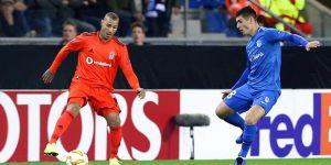 Genk Beşiktaş maçı ÖZET izle (Bein Sports izle)