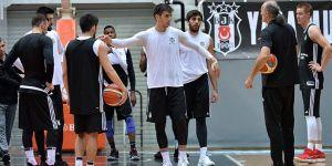 Afyon Belediyespor maçı hazırlıkları sona erdi