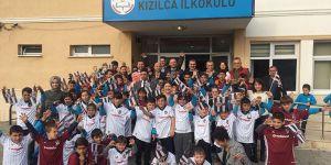 Beşiktaş Kdz. Ereğli Derneği'nden anlamlı etkinlik
