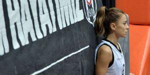 """Esra Erden Atacan: """"Bizim için önemli bir maçtı"""""""