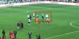 Beşiktaş - Sivasspor maçı ÖZET İZLE (BJK Sivas maç özeti)