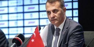 """Fikret Orman: """"Dünya Ligler Forumu'nun üyelik davetini kabul ettik"""""""