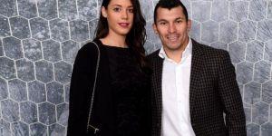 """Gary Medel'in eşi Cristina Morales: """"5 yıl önce bıraktığım spor gazeteciliğine tekrar döndüm"""""""