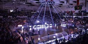 Beşiktaş Sompo Japan'ın Petrol Olimpija maçı biletleri satışta
