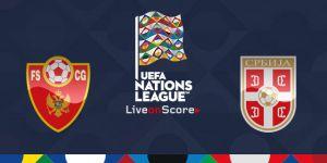 Sırbistan - Karadağ maçına doğru... Adem Ljajic 11'de sahaya çıkıyor!
