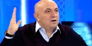 """Sinan Engin: """"Cüneyt Çakır'ın tüm kararları doğru"""""""