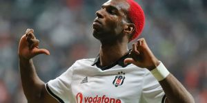 Beşiktaş Babel'i Fulham'a gönderdi! İşte transferin detayları...