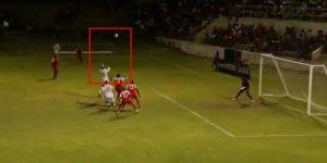 Kanada, Atiba'nın golüyle kazandı! İşte o gol (VİDEO)