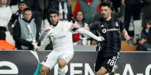 Tolgay'ın tek talibi Fenerbahçe!