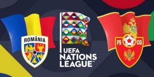 Karadağ - Romanya maçı CANLI İZLE (UEFA Uluslar Ligi 20.11.2018)