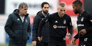 Fenerbahçe bu kez de Gökhan Töre'yi listesine aldı