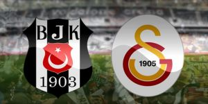 Beşiktaş - Galatasaray derbisi ne zaman, saat kaçta, hangi kanalda?