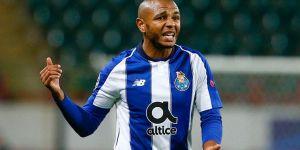 İsmi Beşiktaş ile de anılan Brahimi, Porto'ya veda etti!