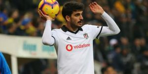 """Fatih Aksoy: """"Böyle maçlar kariyerimiz için önemli"""""""
