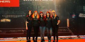 Beşiktaş Kadın League of Legends Takımı şampiyon oldu