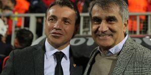 """Tamer Tuna: """"Beşiktaş ilk yarıda pozisyona giremedi ama ikinci yarıdaki gol dengeleri değiştirdi"""""""