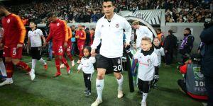 2 Aralık'ta zafer yine Beşiktaş'ın!