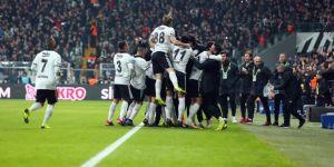 Beşiktaş şahane, prim bahane!
