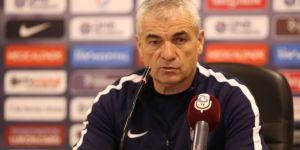 Rıza Çalımbay'dan Beşiktaş açıklaması! Teknik direktörlük istiyor mu?