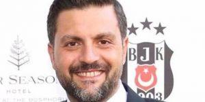 """Şafak Mahmutyazıcıoğlu: """"Kimse Beşiktaş başkanına dil uzatamaz"""""""