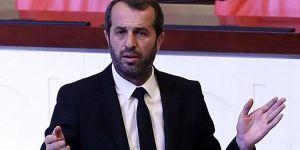 """Saffet Sancaklı: """"Beşiktaş ile para konuşmadım"""""""