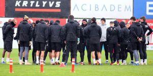 Beşiktaş'ta çarpıcı değişim!