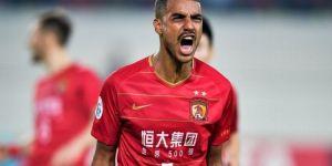 Talisca'nın takım arkadaşı Beşiktaş'a mı gelecek? Çin kulübü mecburen satışa çıkarıyor