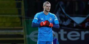 Loris Karius, Beşiktaş'ı FIFA'ya şikayet etti