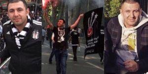 Beşiktaş camiasının başı sağolsun!