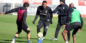 Beşiktaş bugün izinli!