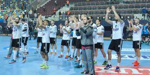 Beşiktaş Mogaz'ın Türkiye Kupası 2. Tur maç programı