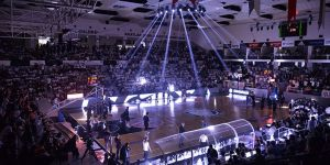 Beşiktaş Sompo Japan'ın Neptunas Klaipeda maçı biletleri satışta