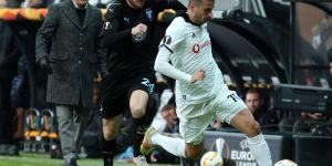 İsveç basını Beşiktaş - Malmö maçını böyle yazdı