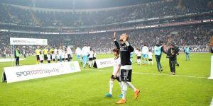 """Beşiktaş, Quaresma'sız çok daha iyi"""