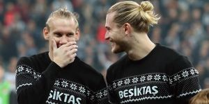 Beşiktaş, Vida'nın fiyatını belirledi