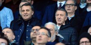 Trabzonspor'la büyük takas! 2'si Beşiktaş'tan 5 futbolcunun adı geçiyor
