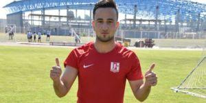 """Sedat Şahintürk: """"Beşiktaş'a çağırırlarsa mutlu olurum"""""""