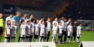 Beşiktaş'ta 2 isim cezalı duruma düştü