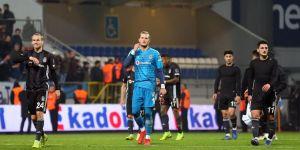 Süper Lig'de 2018-2019 sezonunun ilk devresi tamamlandı