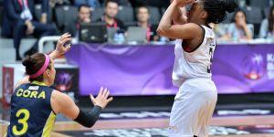 Beşiktaş derbide mağlup
