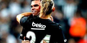 Monaco'nun gözü Pepe ve Vida'da!
