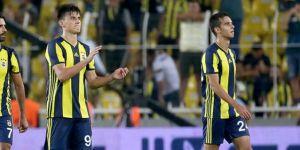 F.Bahçe Tolgay için 2 isim önerdi! Beşiktaş ise Fener'in yıldızını istedi!