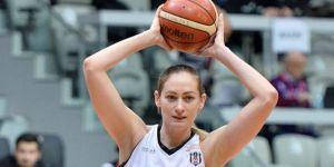 Beşiktaş ligin 11. haftasında deplasmanda Çukurova Basketbol'a mağlup oldu
