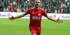 Beşiktaş, Emre Kılınç'a teklif yaptı!