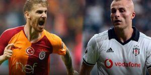 Galatasaray ile Beşiktaş arasında yılın takası