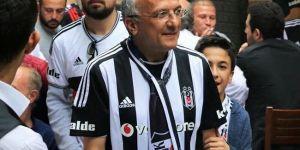 """Rıdvan Akar: """"Burak Yılmaz'ın oynadığı maçlara gitmeyeceğim"""""""