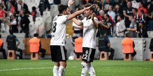 Beşiktaş'ta akıl oyunları! Tolgay Arslan ve Adem Ljajic...
