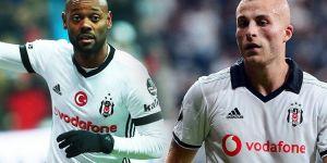 Beşiktaş'tan Rizespor'a Gökhan Töre ve Vagner Love için transfer mesajı